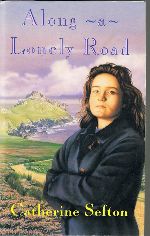 Image for Along a Lonely Road