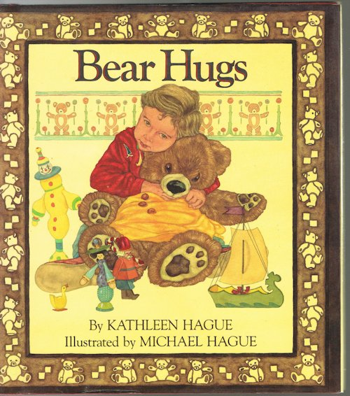 Image for Bear Hugs