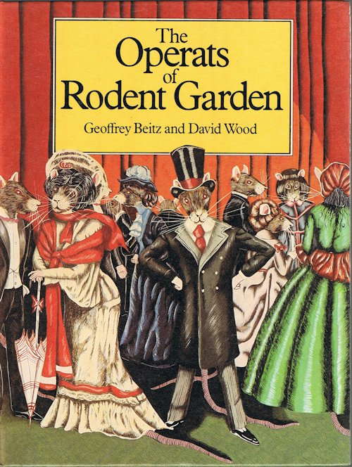 Image for The Operats of Rodent Garden
