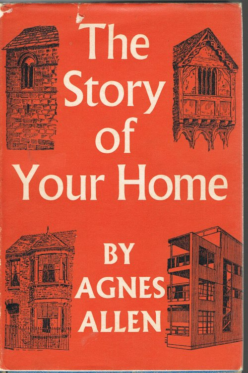 Image for The Story of Your Home