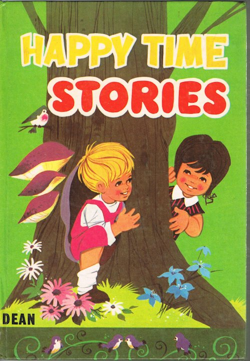 Image for Happy Time Stories