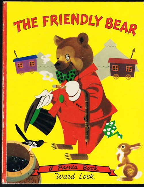 Image for The Friendly Bear