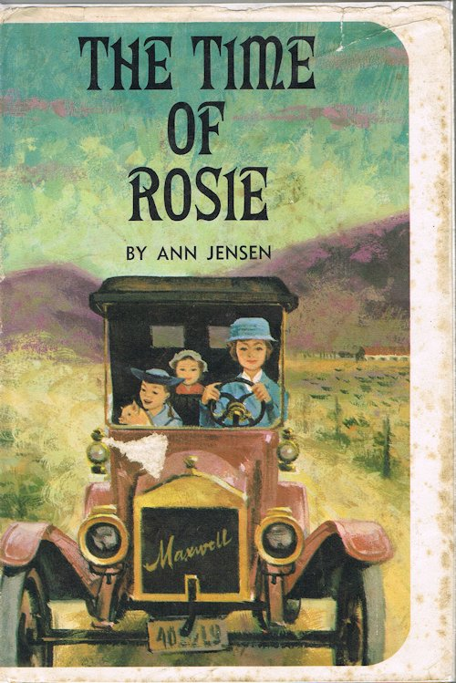 Image for The Time of Rosie