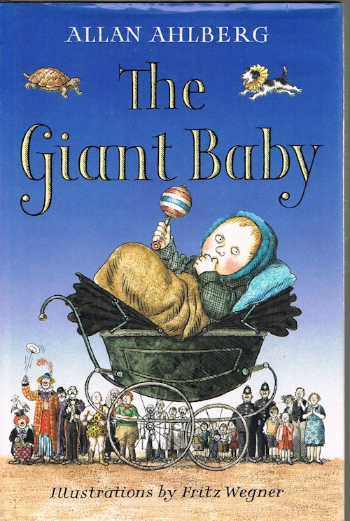 Image for The Giant Baby