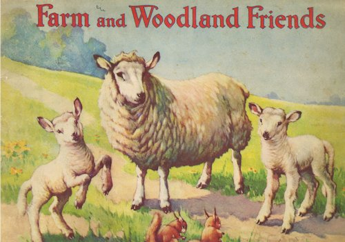 Image for Farm and Woodland Friends