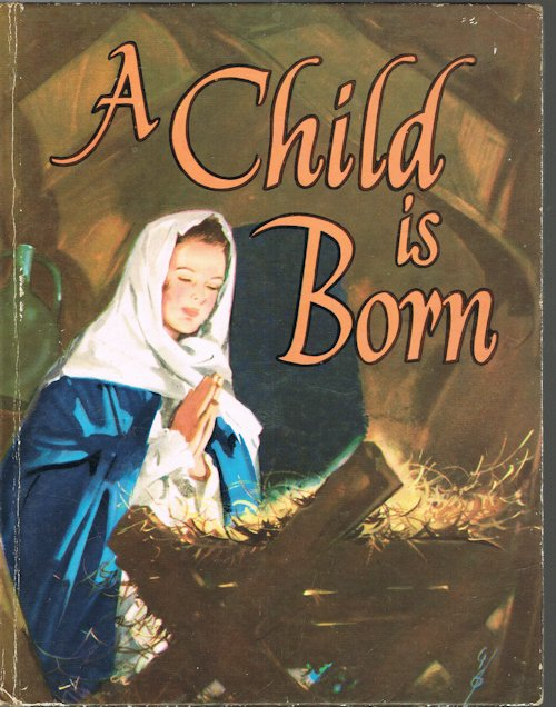 Image for A Child is Born