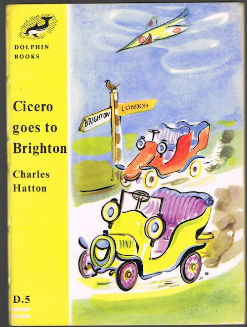 Image for Cicero Goes to Brighton