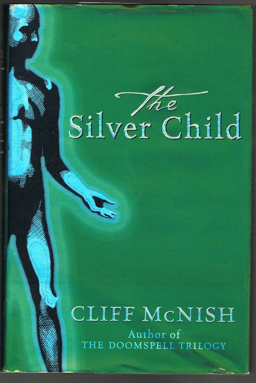 Image for The Silver Child