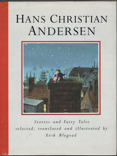 Image for Hans Christian Andersen: Stories and Fairy Tales