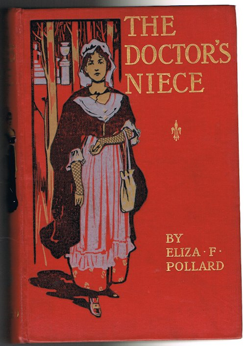 Image for The Doctor's Niece