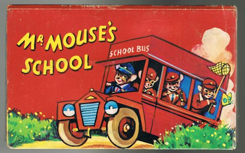 Image for Mr Mouse's School
