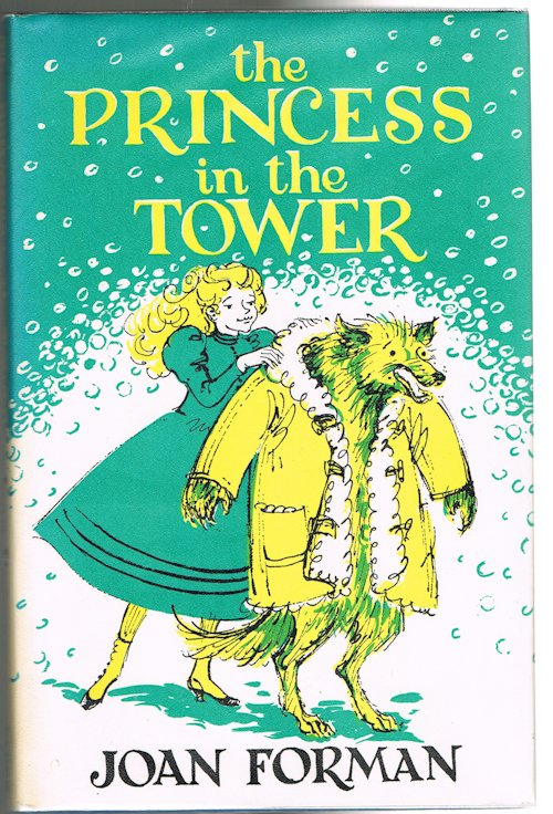 Image for The Princess in the Tower