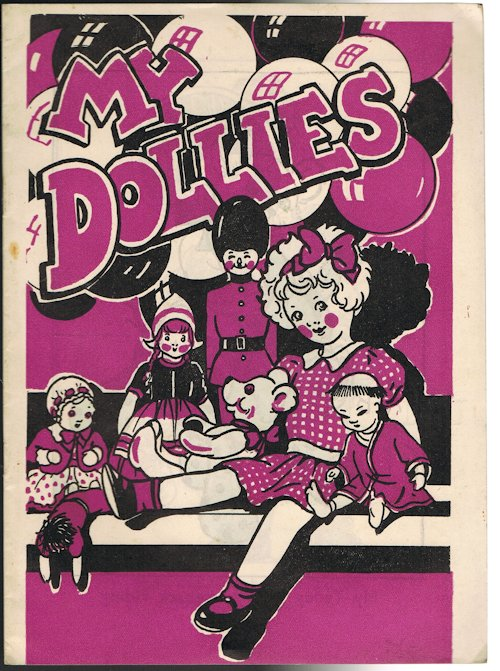 Image for My Dollies