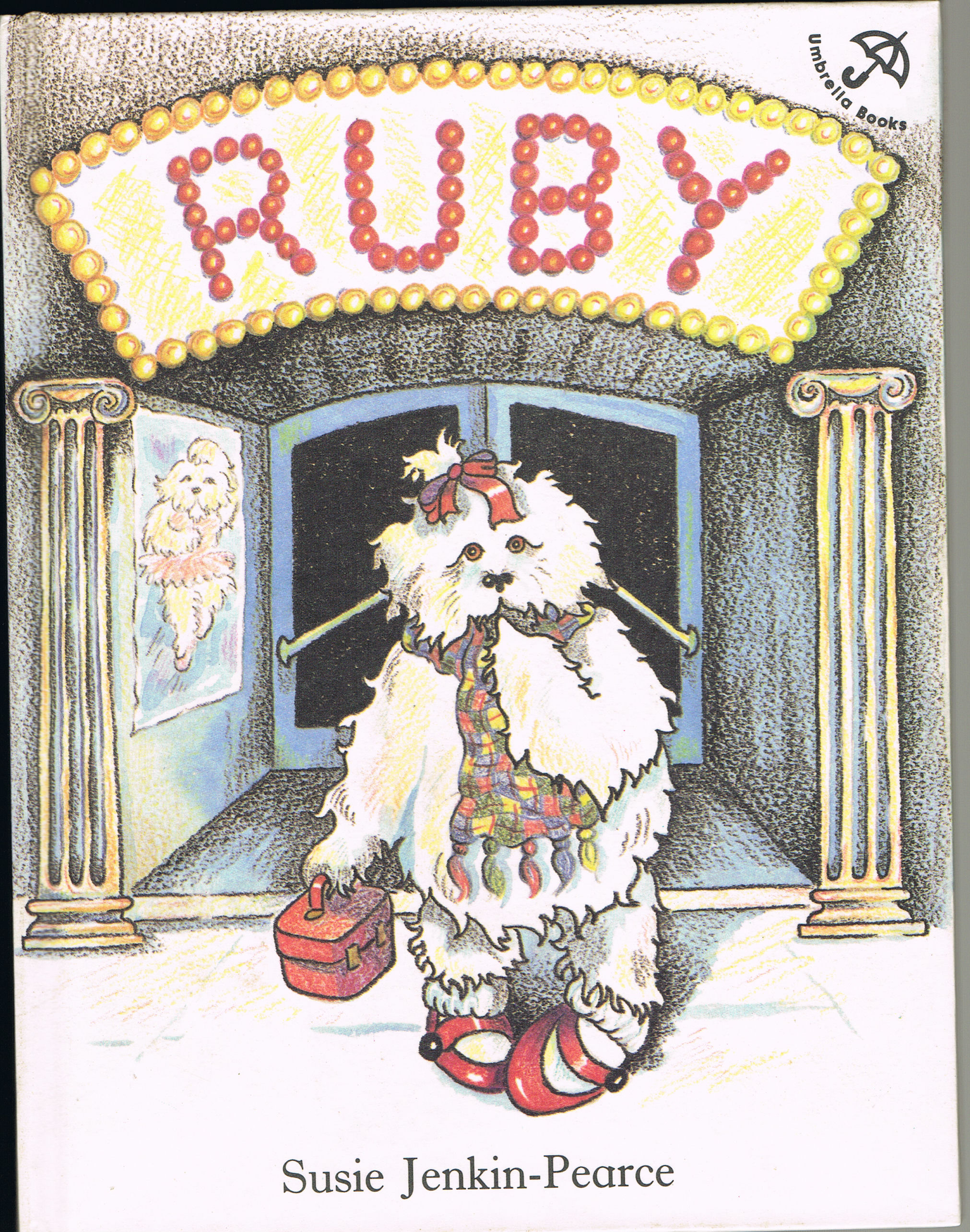 Image for Ruby