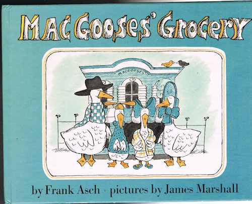 Image for MacGooses' Grocery