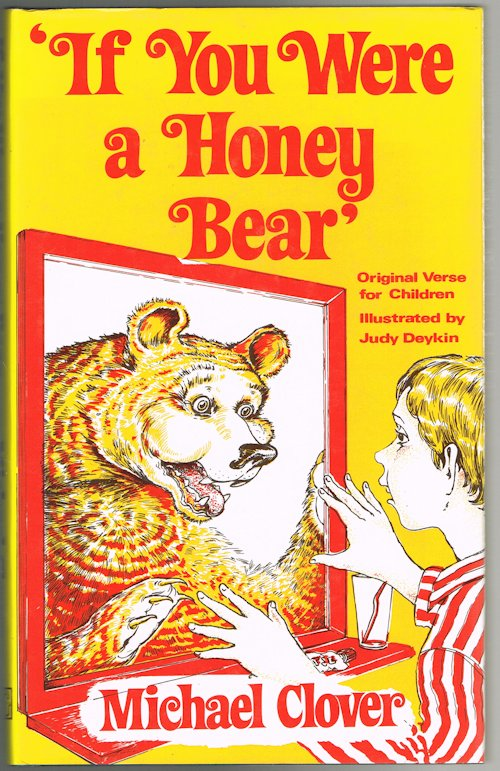 Image for If You Were a Honey Bear
