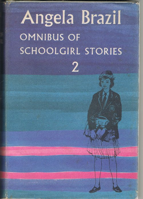 Image for Omnibus of Schoolgirl Stories: Volume 2