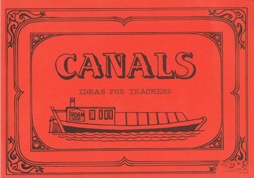 Image for Canals: Ideas for Teachers