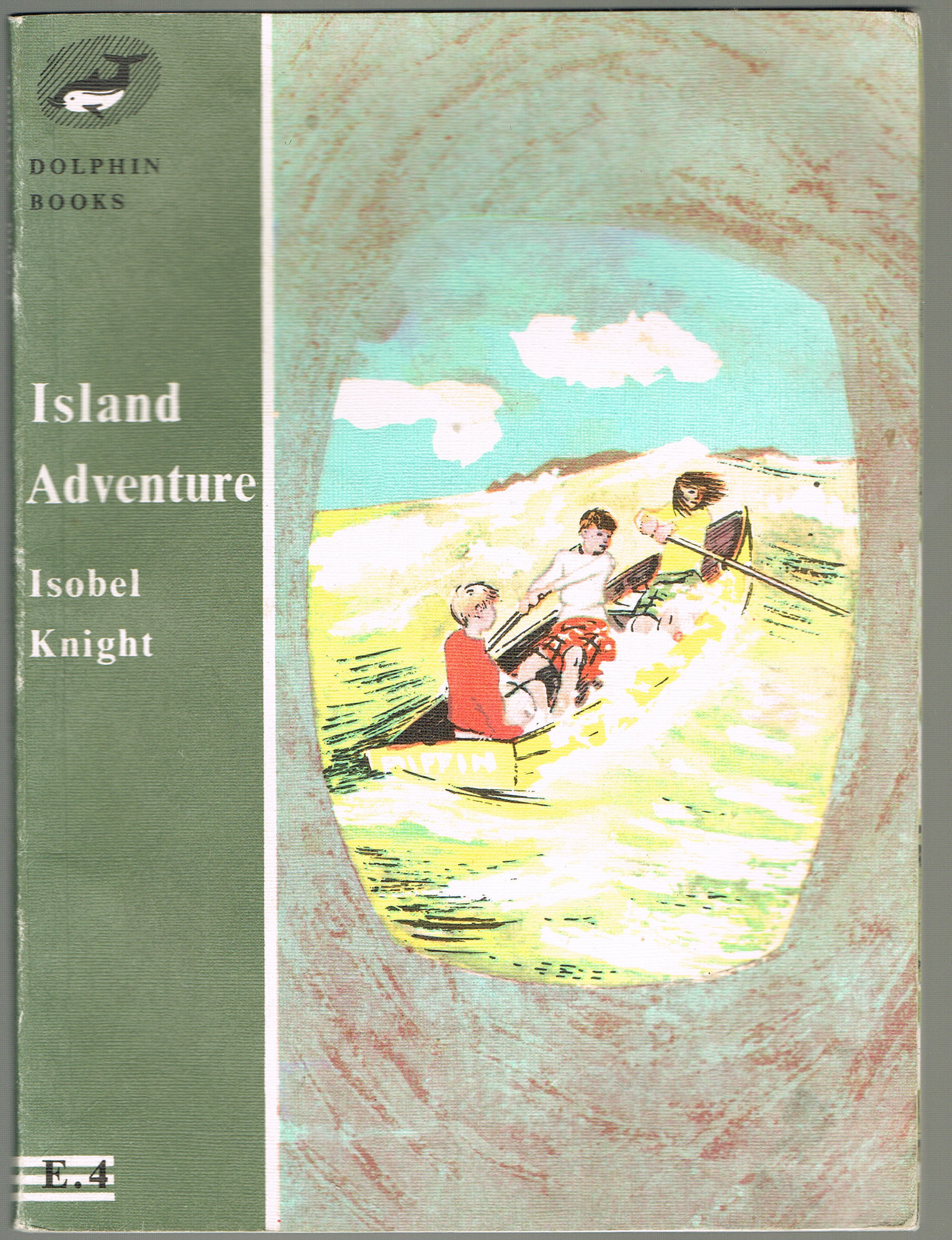 Image for Island Adventure