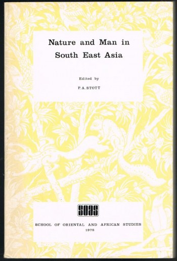 Image for Nature and Man in South East Asia
