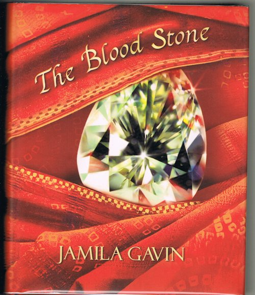 Image for The Blood Stone