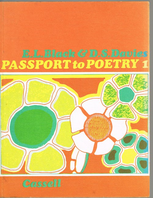 Image for Passport to Poetry 1: On the Go