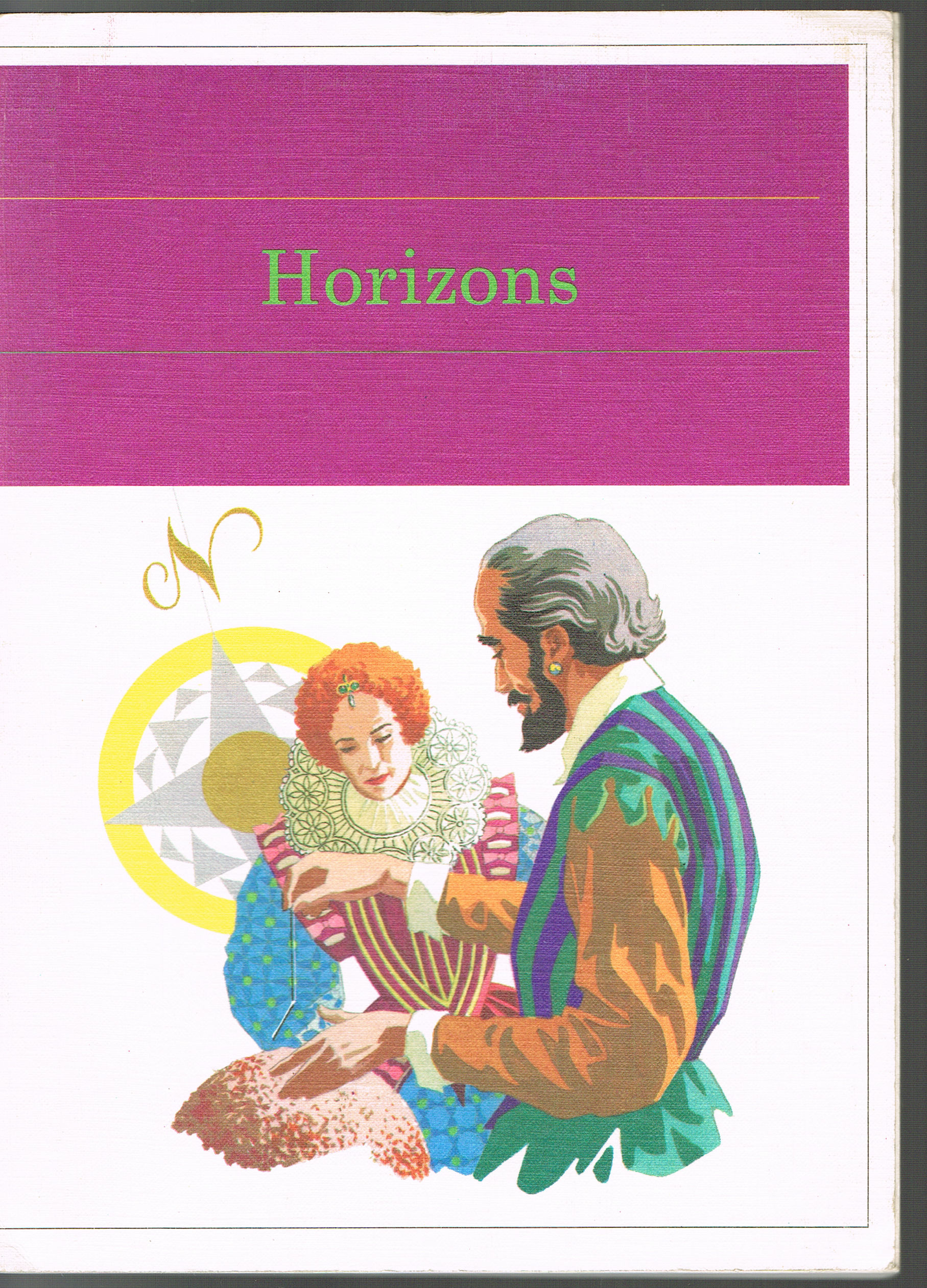 Image for Horizons