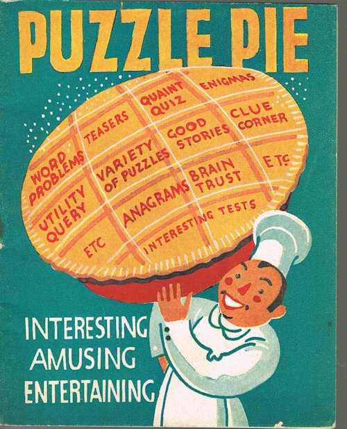 Image for Puzzle Pie