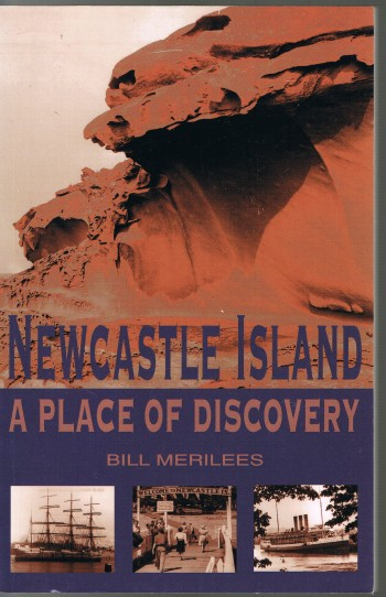 Image for Newcastle Island: A Place of Discovery