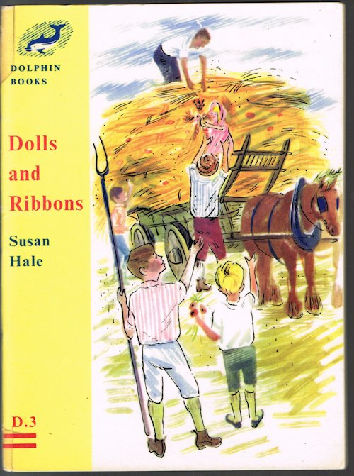 Image for Dolls and Ribbons
