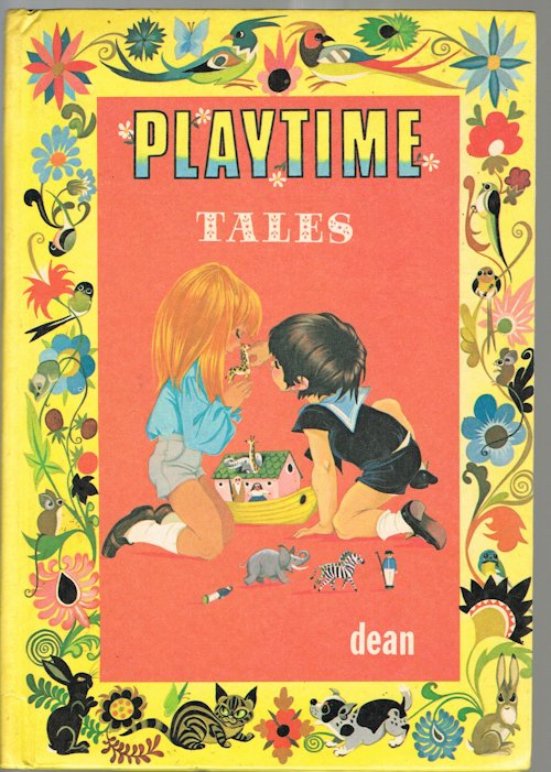 Image for Playtime Tales