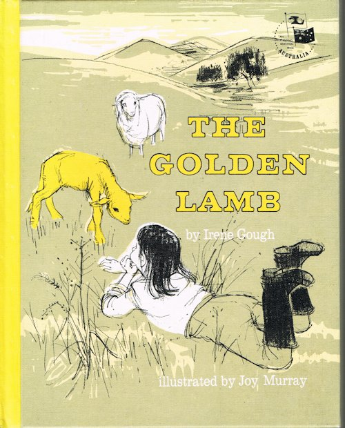 Image for The Golden Lamb