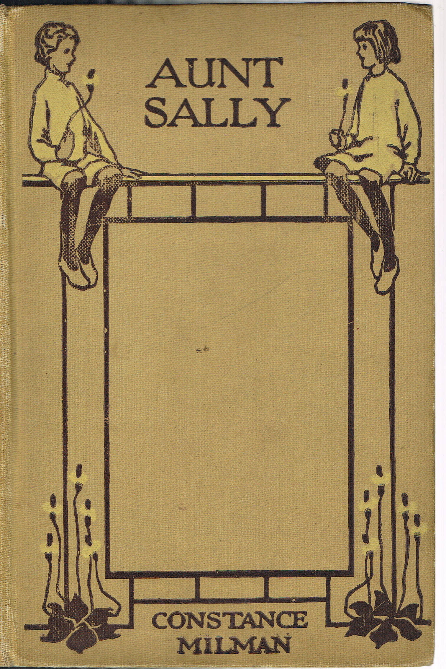 Image for Aunt Sally