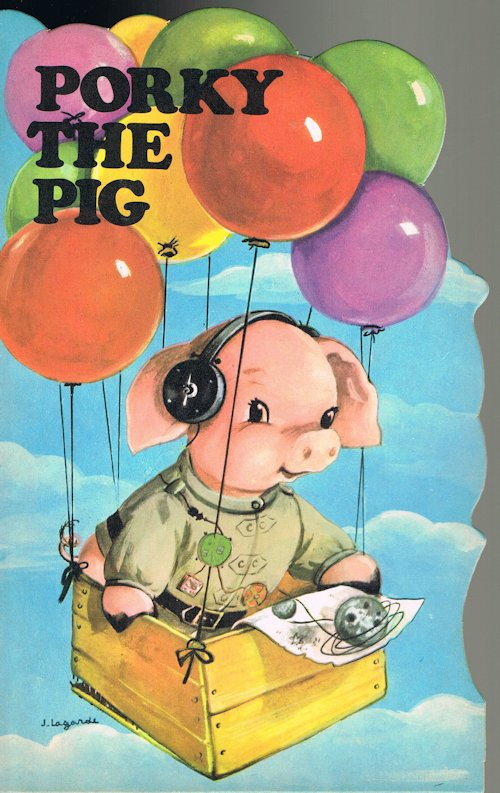 Image for Porky the Pig