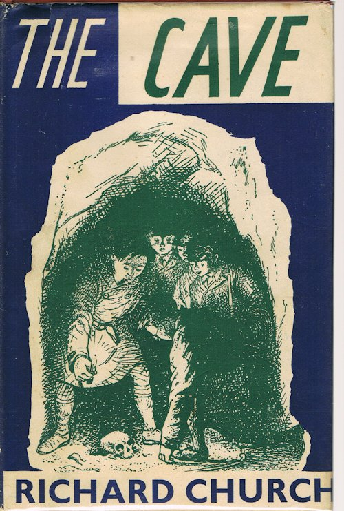 Image for The Cave