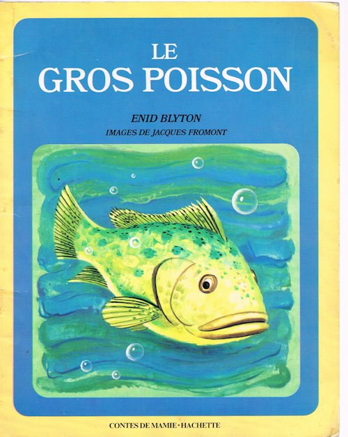 Image for Le Gros Poisson