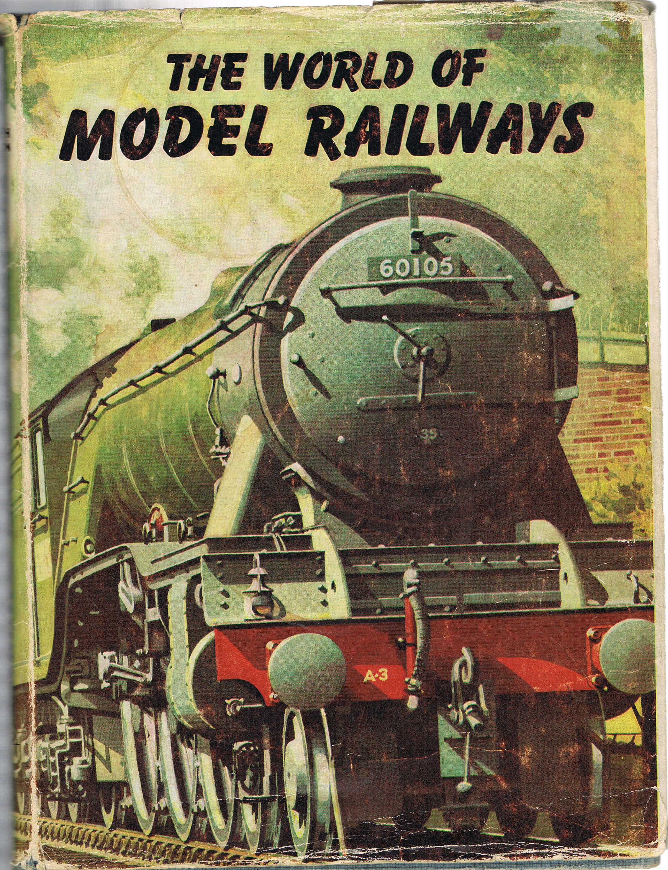 Image for World of Model Railways