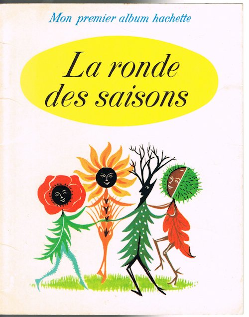 Image for La Ronde Des Saisons