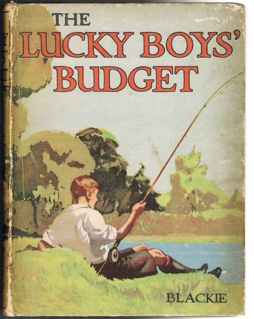 Image for The Lucky Boys' Budget