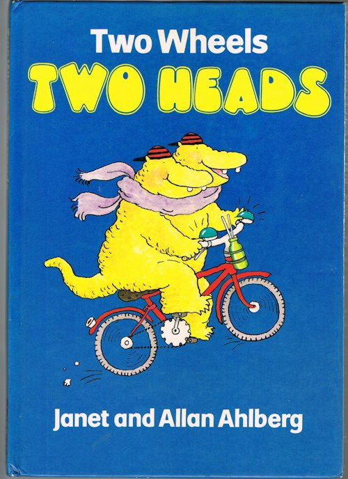 Image for Two Wheels, Two Heads