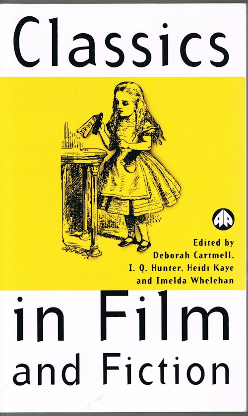 Image for Classics in Film and Fiction