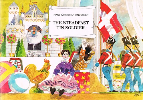 Image for Jack the Numskull/The Steadfast Tin Soldier
