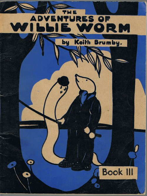Image for The Adventures of Willie Worm: Book 3