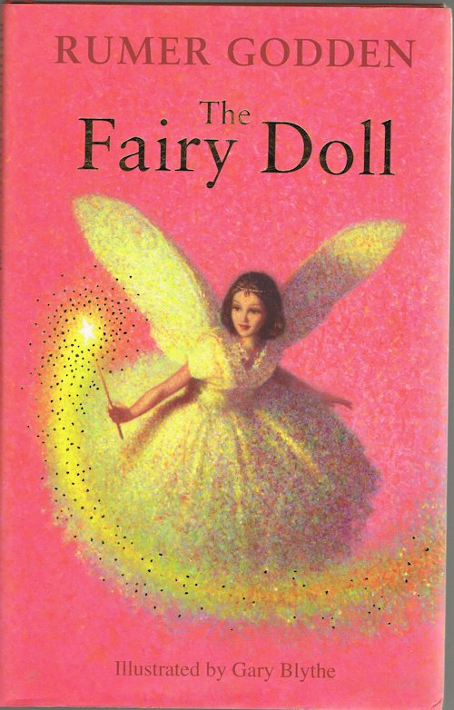 Image for The Fairy Doll