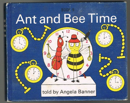 Image for Ant and Bee Time