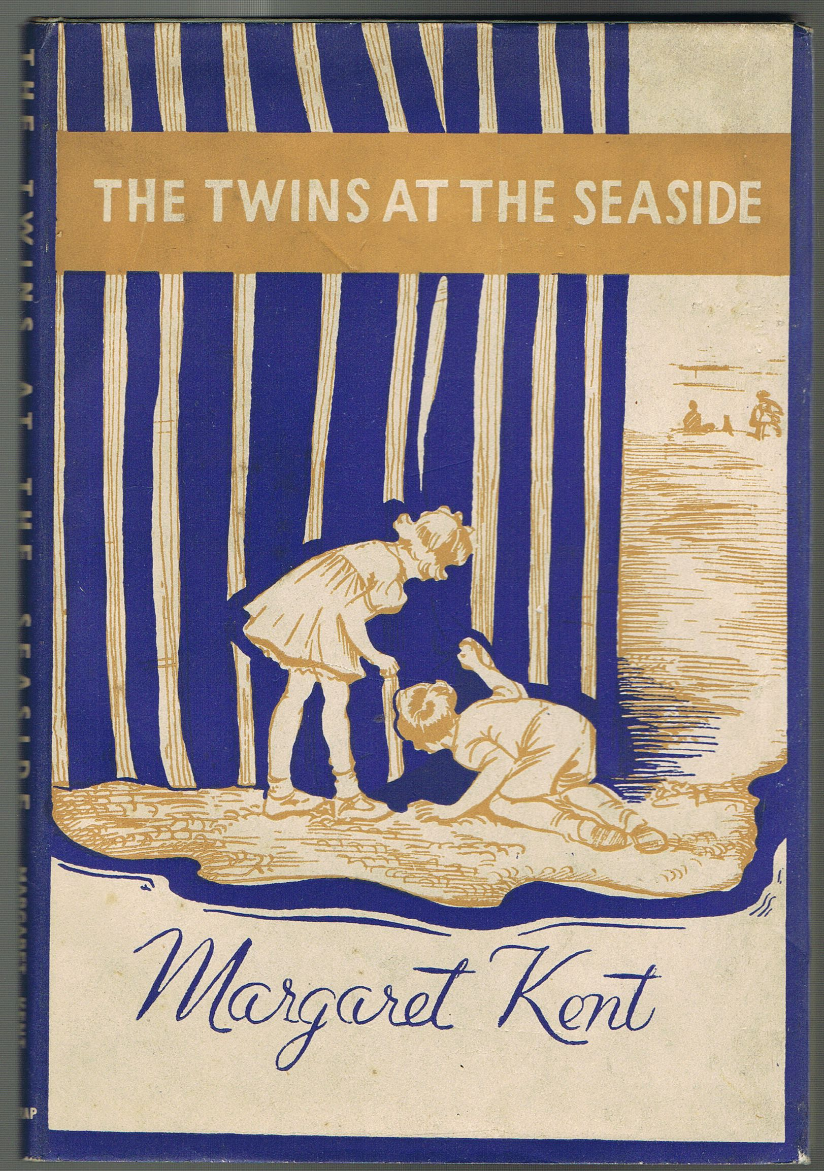 Image for The Twins at the Seaside