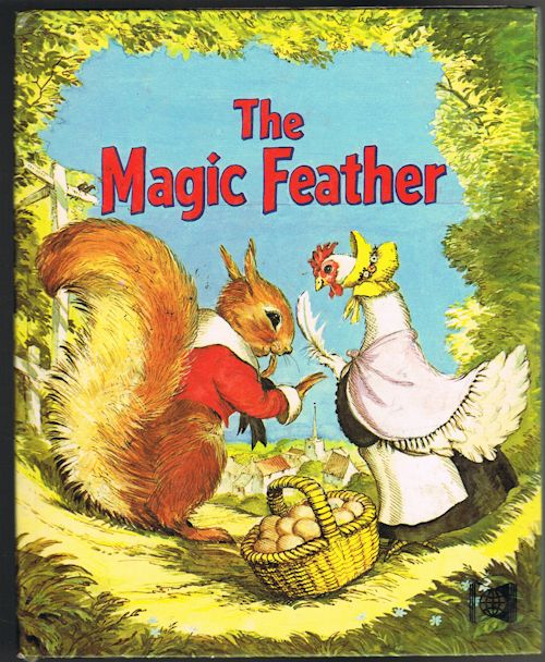 Image for The Magic Feather