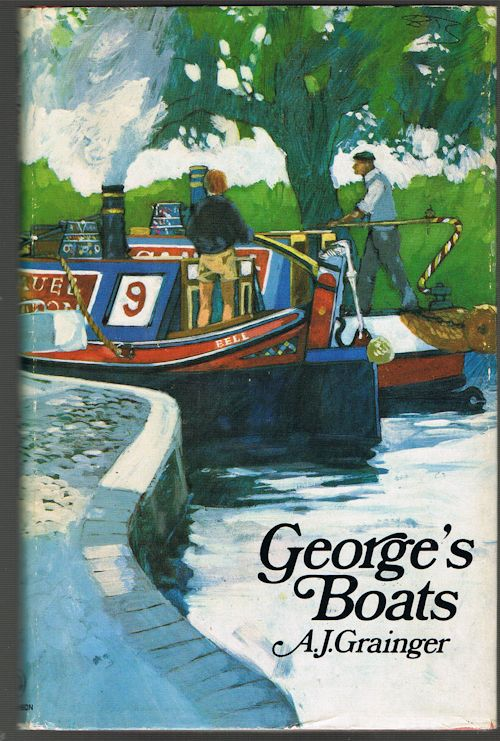 Image for George's Boats