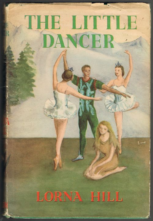 Image for The Little Dancer