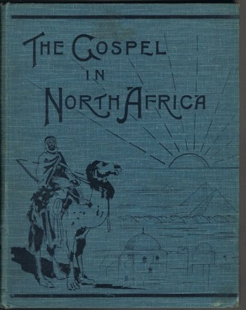 Image for The Gospel in North Africa in Two Parts